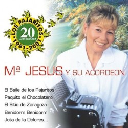 MARIA JESUS Y SU ACORDEON -...