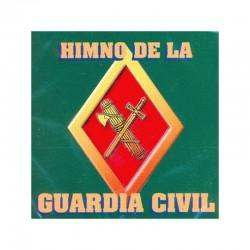 Himno De La Guardia Civil -...