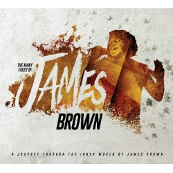 MANY FACES OF JAMESBROWN -...