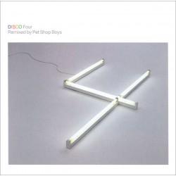 PET SHOP BOYS - DISCO 4  (Cd)