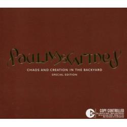 PAUL MCCARTNEY - Chaos And...