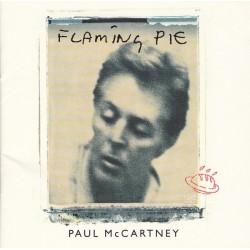 PAUL McCARTNEY - FLAMING...