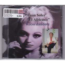 Juan Soler el africano -...