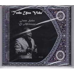 """Juan Soler """"El africano"""" -..."""