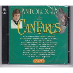 ANTOLOGIA DE CANTARES -...