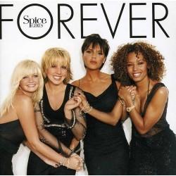 SPICE GIRLS - FOREVER  (CD)