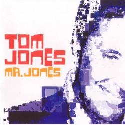 TOM JONES - MR. JONES  (Cd)