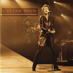 CELINE DION - LIVE A PARIS...