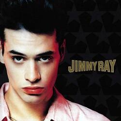 JIMMY RAY - JIMMY RAY  (Cd)