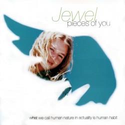JEWEL - PIECES OF YOU  (Cd)