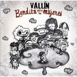 SERGIO VALLIN - BENDITO...