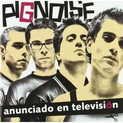 Pignoise - Anunciado en...