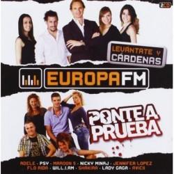 Europa Fm : Levántate Y...