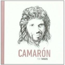 CAMARON POR TANGOS  (Cd)