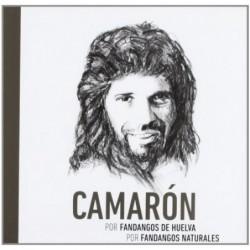 CAMARON POR FANDANGOS...