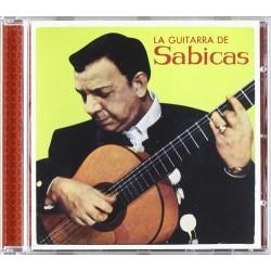 Sabicas - La Guitarra de...