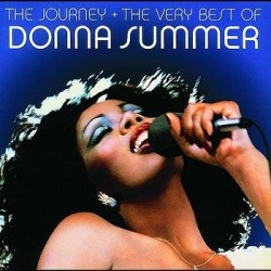 DONNA SUMMER - THE VERY...