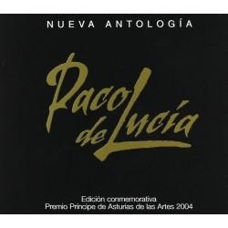 PACO DE LUCIA - NUEVA...