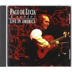 PACO DE LUCIA & SEXTET -...