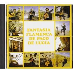 PACO DE LUCIA - FANTASIA...