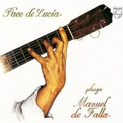 PACO DE LUCIA - INTERPRETA...