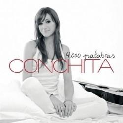 CONCHITA - 4000 PALABRAS  (Cd)