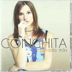 CONCHITA - NADA MAS  (Cd)