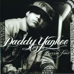 DADDY YANKEE - BARRIO FINO...