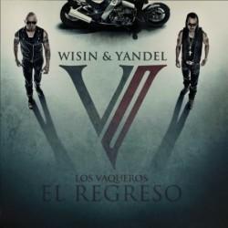 WISIN & YANDEL - LOS...