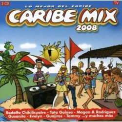 Caribe mix 2008 - Varios...