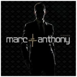 MARC ANTHONY - ICONOS  (Cd)