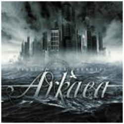 ARKAEA - YEARS IN THE...