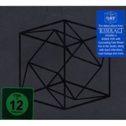 TESSERACT - ONE - LTD ED...