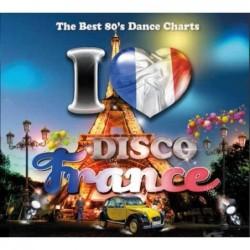 I LOVE DISCO FRANCE 2013 -...