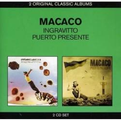 MACACO - INGRAVITTO +...