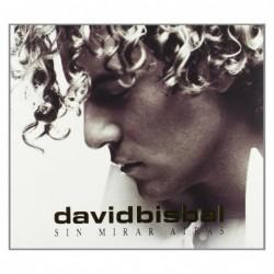 DAVID BISBAL - SIN MIRAR...