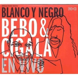 Bebo & Cigala - Blaco y...