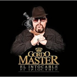 GORDO MASTER - INTOCABLE  (Cd)