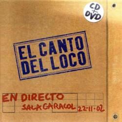 EL CANTO DEL LOCO - EN...