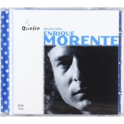 ENRIQUE MORENTE - SELECCION...