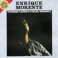 ENRIQUE MORENTE - HOMENAJE...
