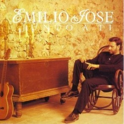 EMILIO JOSE - JUNTO A TI  (Cd)