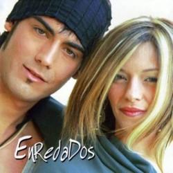 ENREDADOS - ENREDADOS  (Cd)