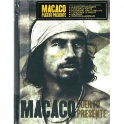 MACACO - PUERTO PRESENTE...