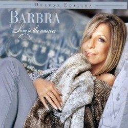 BARBRA STREISAND - LOVE IS...