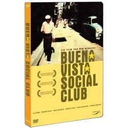BUENA VISTA SOCIAL CLUB (Ry...
