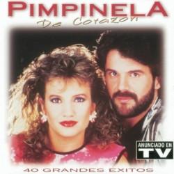 Pimpinela - De Corazon 40...