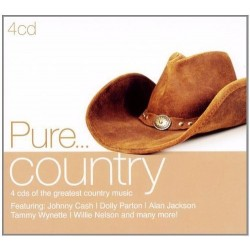Pure... Country - Varios...