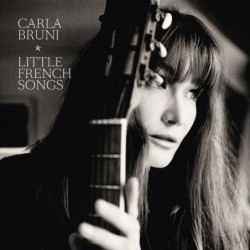 CARLA BRUN - LITTLE FRENCH...