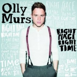 OLLY MURS - RIGHT PLACE...